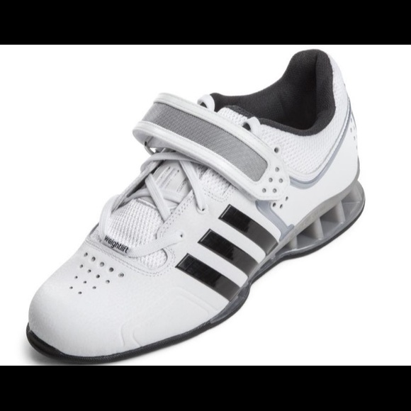 b3922d29e2f970 adidas Shoes - Used Adidas Adipower Unisex Weightlifting Shoe.